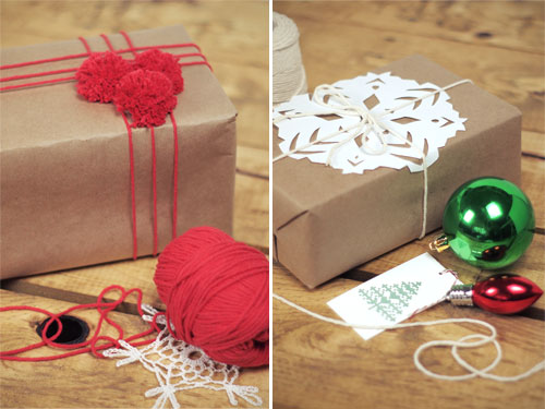 It's A Wrap: DIY Holiday Gift Wrap – Jamie Bartlett Design