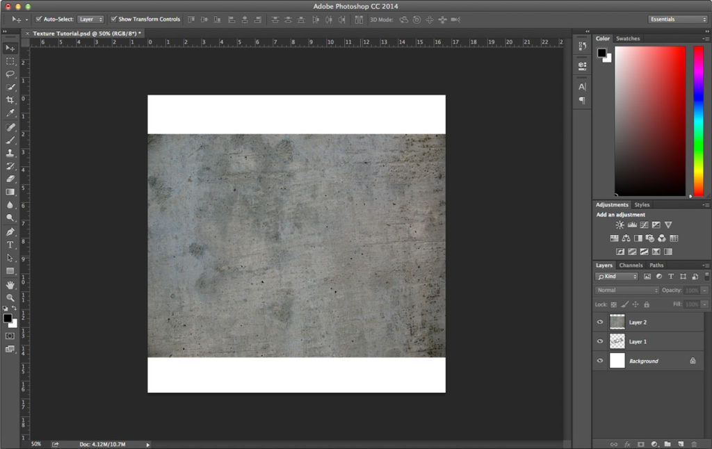 Tutorial learn how to add texture to text jamie bartlett design tutorial learn how to add texture to text ccuart Choice Image