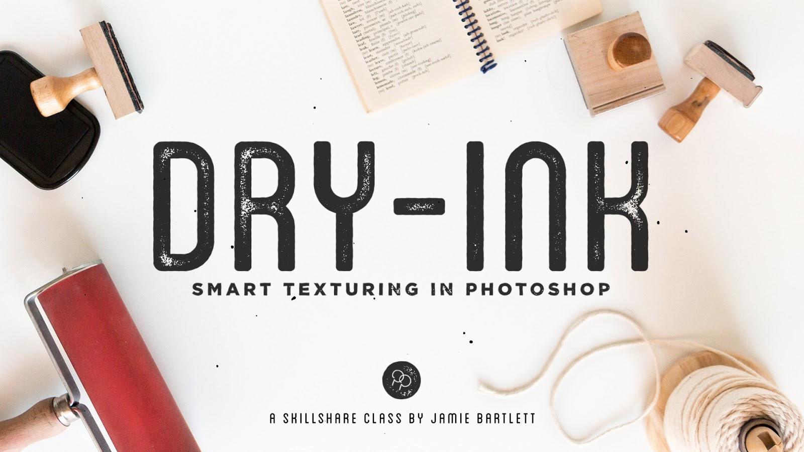 Dry-Ink